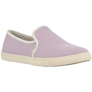 TOM Shoes Clemente Burnished Lilac 8.5